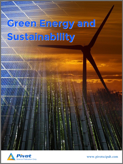 Green Energy and Sustainability